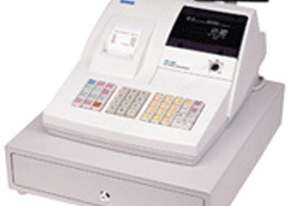 Sam4s ER-380 One Station Thermal Cash Register
