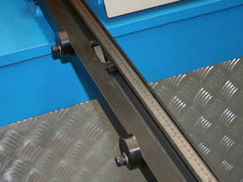 2500mm X 4mm Power Backgauge & Quick Blade Gap - picture7' - Click to enlarge