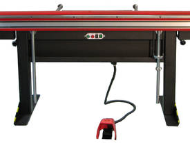 2500E Magnabend 2500mm x 1.6mm Capacity - picture0' - Click to enlarge
