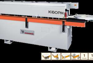Casadei Industria K 60 PM Automatic Edgebander with Chain Feeding