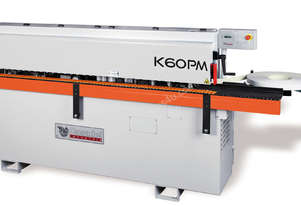Casadei Industria K60 Automatic Edgebander - Made in Italy