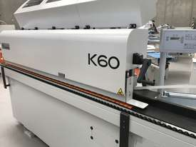 Casadei Industria K60 Automatic Edgebander - Made in Italy - picture1' - Click to enlarge