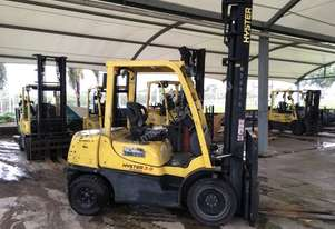 3T good condition Counterbalance Forklift