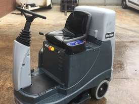 Nilfisk BRV900 Ride on Vacuum cleaner 2 AVAILABLE EX DEMO - picture0' - Click to enlarge