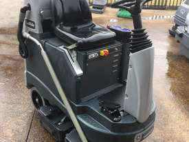 Nilfisk BRV900 Ride on Vacuum cleaner 2 AVAILABLE EX DEMO - picture2' - Click to enlarge