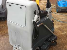 Nilfisk BRV900 Ride on Vacuum cleaner 2 AVAILABLE EX DEMO - picture3' - Click to enlarge