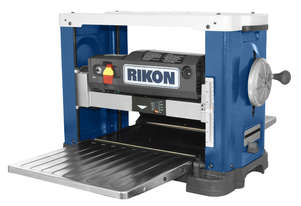 330mm 13? Benchtop Thicknesser 25-130H by Rikon