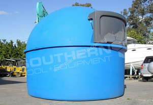 Self-Bunded AdBlue Tank 4800L SCR Storage LAST UNIT IN STOCK TFBUND