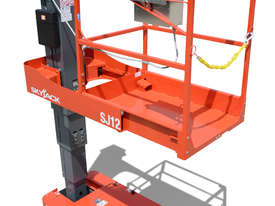 Skyjack Vertical Lift  - picture0' - Click to enlarge