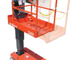 Skyjack Vertical Lift  - picture2' - Click to enlarge