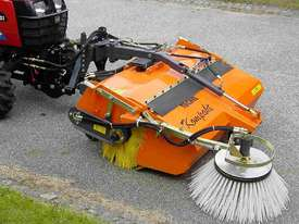Tuchel Kompakt Road Sweeper - picture5' - Click to enlarge