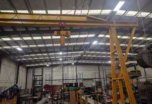 Hitachi Gantry fixed Crane