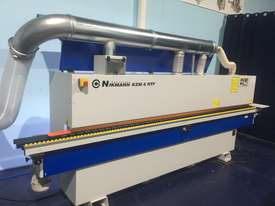 Heavy duty edgebanders NikMann - 100% Made in Europe - picture7' - Click to enlarge
