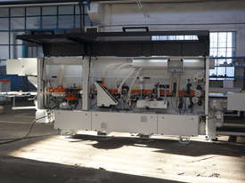 Heavy duty edgebanders NikMann - 100% Made in Europe - picture12' - Click to enlarge