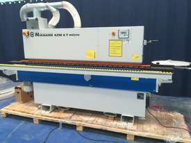 NikMann KZM6-v37 100% Made in Europe heavy duty edge banders  - picture5' - Click to enlarge