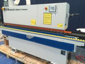 NikMann KZM6-v37 100% Made in Europe heavy duty edge banders  - picture2' - Click to enlarge
