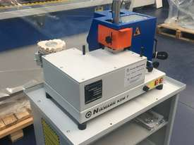 NikMann KZM6-v37 100% Made in Europe heavy duty edge banders  - picture16' - Click to enlarge
