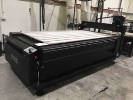 Tekcel CNC Router - picture0' - Click to enlarge