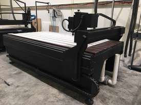 Tekcel CNC Router - picture1' - Click to enlarge