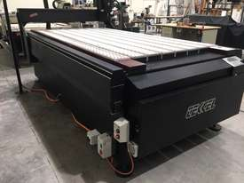 Tekcel CNC Router - picture2' - Click to enlarge