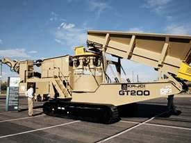 ASTEC GT200 DF CONE CRUSHER - picture0' - Click to enlarge