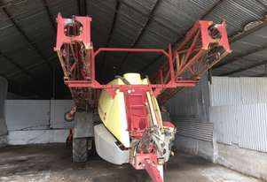 Hardi 5036 Commander Boom Spray Sprayer