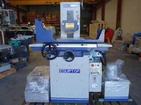 Hydraulic Surface Grinder  - picture0' - Click to enlarge