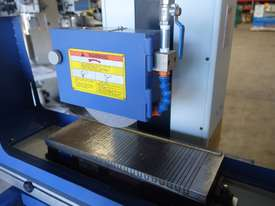 Hydraulic Surface Grinder  - picture5' - Click to enlarge
