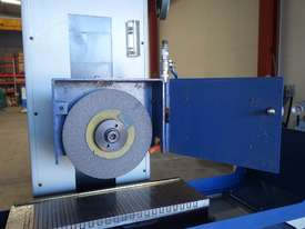 Hydraulic Surface Grinder  - picture9' - Click to enlarge