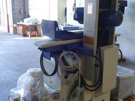 Hydraulic Surface Grinder  - picture11' - Click to enlarge