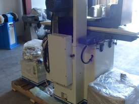 Hydraulic Surface Grinder  - picture12' - Click to enlarge