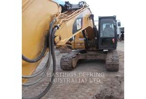CATERPILLAR 323DL Track Excavators