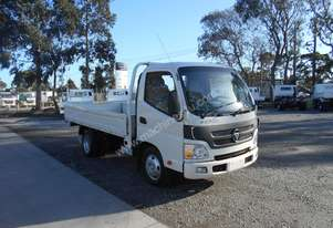 Foton   2.8 ISF  Tray Truck