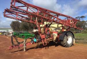 Hardi   5033 Boom Spray Sprayer