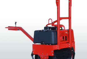 ROL500 Single Drum Vibratory Roller