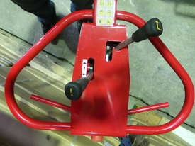 ROL500 Single Drum Vibratory Roller - picture1' - Click to enlarge