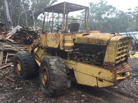 Hough Wheel loaders - picture0' - Click to enlarge