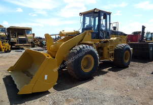 2018 World W136 Wheel Loader *CONDITIONS APPLY*