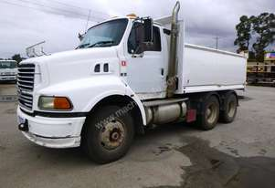 1998 Ford Sterling L Series 6x4 Tipper Truck IN AUCTION