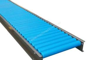 Alumach   Roller Conveyor