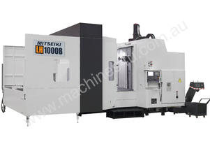 Mitseiki LH-1000 Horizontal Machining Centre