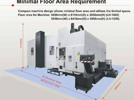 Mitseiki LH-1000 Horizontal Machining Centre - picture5' - Click to enlarge