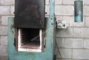 Wesmartin HEATTREAT FURNACE
