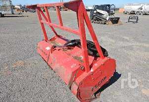 FECON BULLDOG BH085-S Skid Steer Mulcher