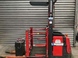 Jungheinrich ECP160LG Stock Picker Forklift - picture0' - Click to enlarge