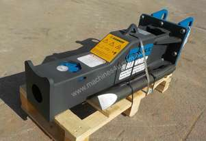 Unused 2018 Hammer HM250 Hydraulic Breaker