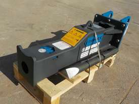 Unused 2018 Hammer HM250 Hydraulic Breaker - picture0' - Click to enlarge