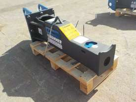 Unused 2018 Hammer HM250 Hydraulic Breaker - picture3' - Click to enlarge