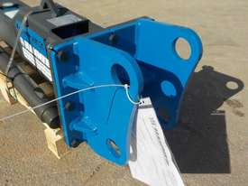 Unused 2018 Hammer HM250 Hydraulic Breaker - picture4' - Click to enlarge