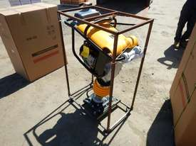 RM-80 Compaction Rammer-189023-41 - picture2' - Click to enlarge